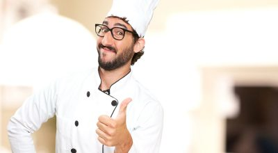 Fotomurales para restaurantes