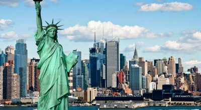 Fotomurales de Nueva York