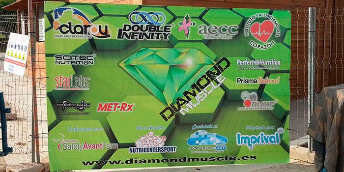 Lonas publicitarias en Valencia