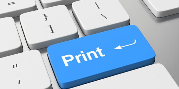 Imprenta digital y reprografía en Valencia